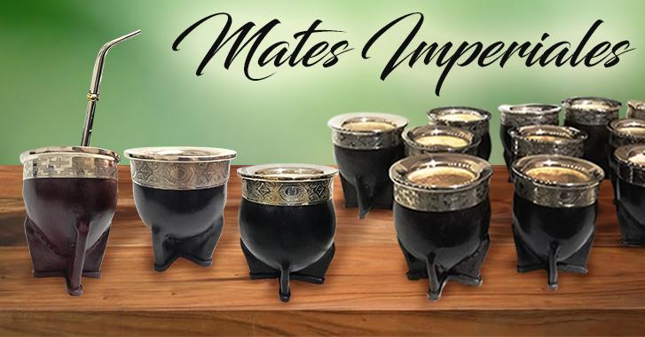 Mates Imperiales