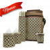 SET DE MATE CON BOLSO FLEXIBLE (ECOCUERO)