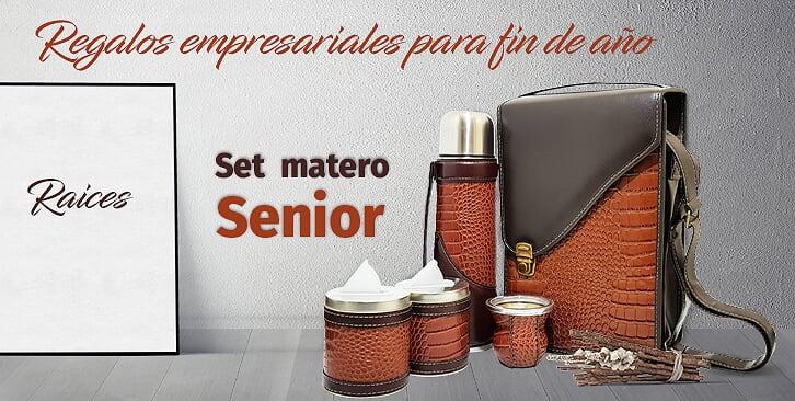 Set Matero Senior